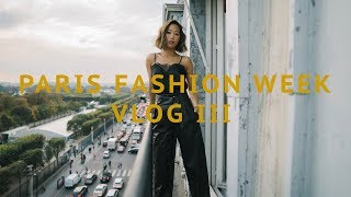Splurging At Celine & Trying Something New - Paris Fashion Week | Aimee Song