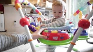 2a1965ea4102 baby einstein activity jumper Videos - 9tube.tv