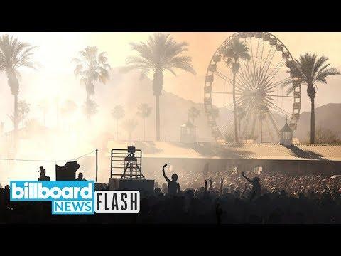 Coachella Announces 2019 Festival Dates | Billboard News
