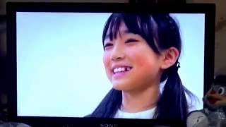 矢吹奈子 選抜メンバーと初対面