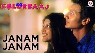 Janam Janam | COLORBAAJ | Pallav Baruah | Divya Kumar | A Zanane Rajsingh Film