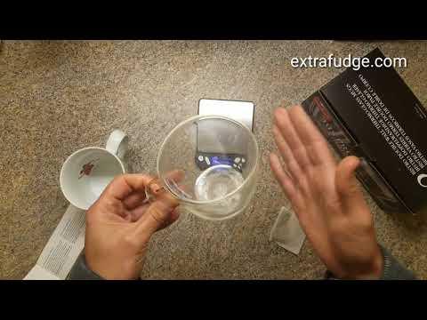 Bodum Bistro Double Wall 0.45 L 15oz Cafe Latte Cup Review