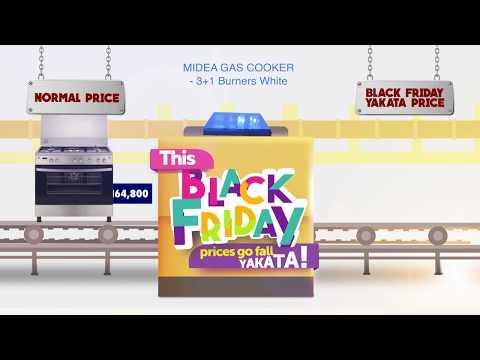 Black Friday Yakata   Best Deals Online