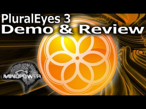 Red Giant Pluraleyes 3 Full Demo & Review - MindPower009