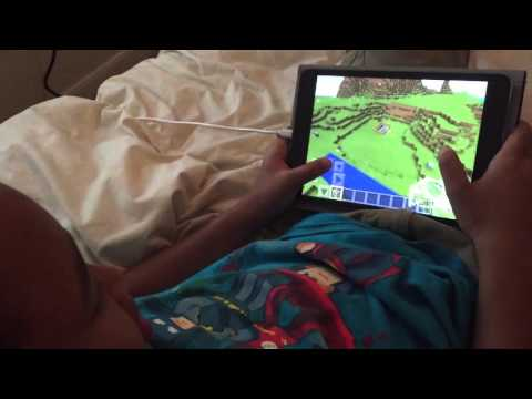 How To Make A Minecraft Server on iPAD & iPhone 6
