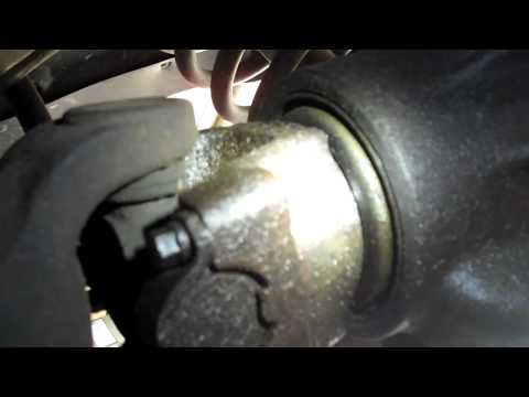 How to replace your Front pinion bearings on your truck Dana 60F