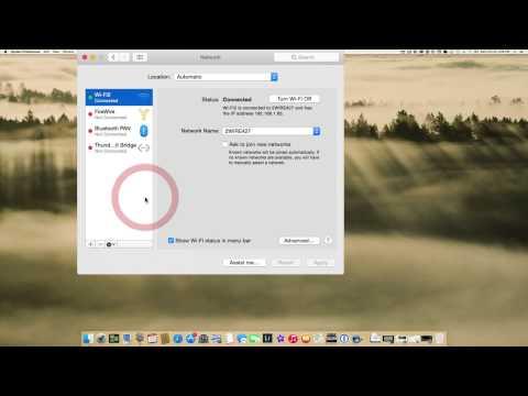 Fixing Wi-Fi Problems in Mac OS X Yosemite