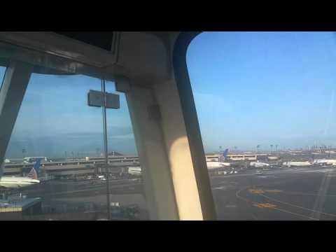 Newark Airport AirTrain