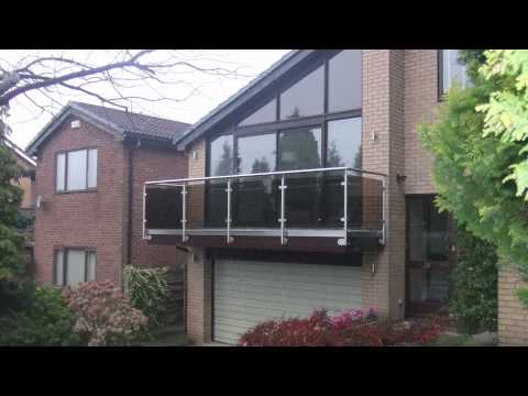 Tailor-Made Fabrications Limited - Stainless Steel - Corporate Video