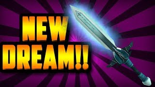 Buying The Brand New Cosmic Eye Mythic Roblox Assassin