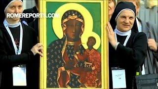 Đức Giáo Hoàng nhấn mạnh tầm quan trọng của Đức Maria trong ngày Năm Thánh tại Vatican