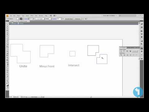 How to Join, Cut, Split, Crop (and More) an Object/ Path/ Shape in Adobe Illustrator.