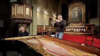 Ole Edvard Antonsen & Wolfgang Plagge HOLBERG-SUITE
