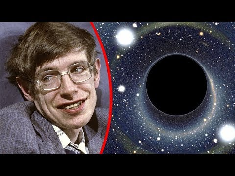 Top 10 Stephen Hawking Discoveries || Pastimers