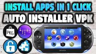 install emulator on ps vita 3.65