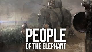 People of The Elephant - True Story in 3D