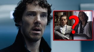 SHERLOCK Season 4 Theories - Reading Your Comments