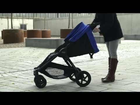 BRITAX Buggies – Travel System