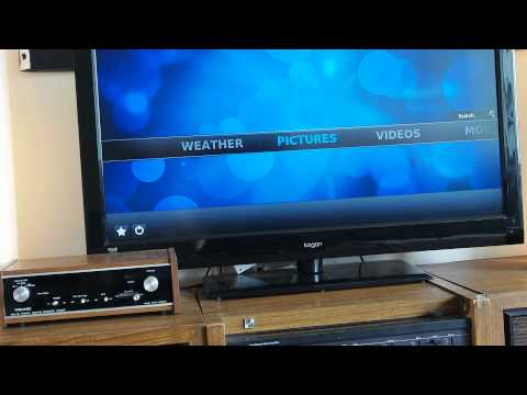 using smartphone/iPhone as Remote for openelec XBMC media center