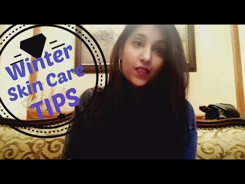 4 EASY WINTER SKIN CARE TIPS TO KEEP YOUR SKIN GLOWING THIS WINTER  #CHITCHAT SESSION