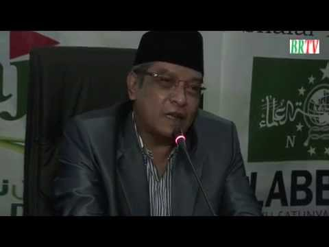 Prof Dr KH Prof.Dr.KH. Said Aqil Siradj; Membentuk Masyarakat yang Berilmu dan Beradab