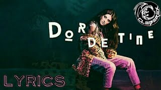 Download Antonia - Dor de tine (Lyrics / Versuri Video)