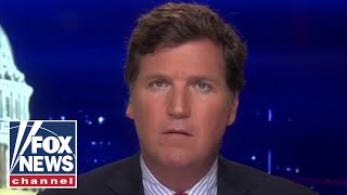 Tucker: Bloomberg shouldn't be on the debate stage