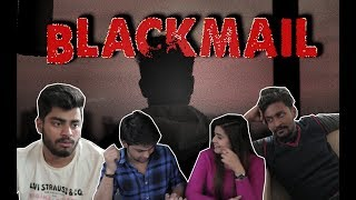 BLACK MAIL | Awanish Singh