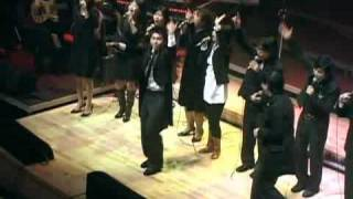 Heritage Mass Choir - The Gospel 1 - 07 My Desire (special Feat. Heritage United) (feat. 강태우, 김 신)