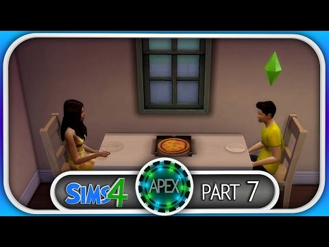 The Sims 4 - 7 - Mood Lighting