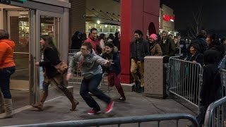 25 Most HORRIBLE Black Friday Disasters You Won