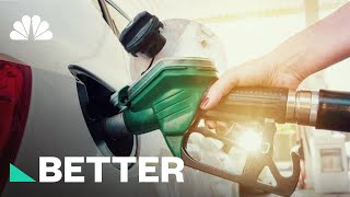 How To Save Money At The Gas Pump This Summer | Better | NBC News
