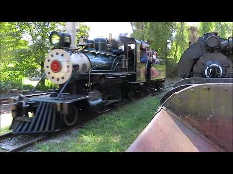9/23/2017 Hawaii Locomotive #5 /Connecticut antique Machinery Museum