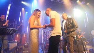 שיר לוי - הצעת הנישואין ברידינג 3