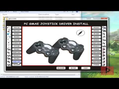 [How To] Enable Vibration For PC or PS2 Controller Tutorial