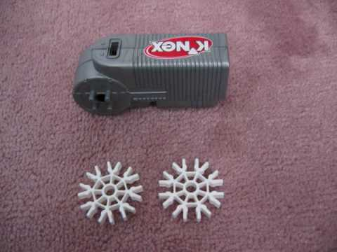 Motorized knex car instructions