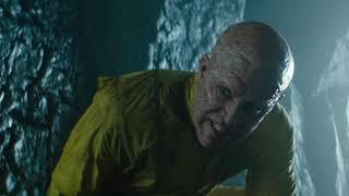 Deadpool 2 in the prison 17:00