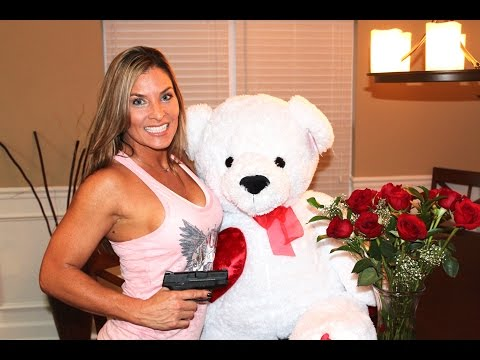 Top GIFT Ideas for your girl...or guy! GIRLS & GUNS:)