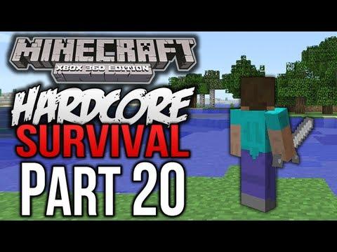 Minecraft (Xbox 360) -