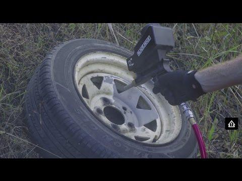 Blackridge Air Gravity Feed Sand Blast Gun // Supercheap Auto