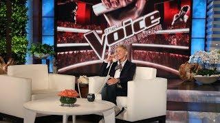Jennifer Lopez Fails to Disguise Her Voice to Ellen
