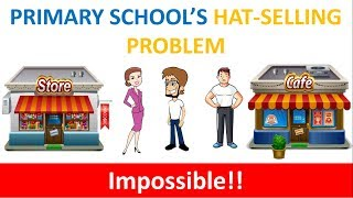 Super tricky math riddle: Primary school