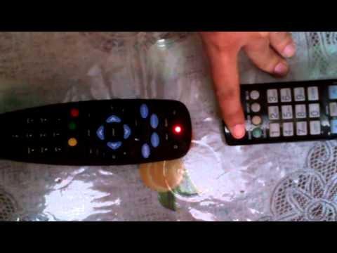 How To Configure TATA Sky Universal Remote