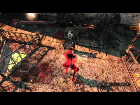dark souls 2 scholar of the first sin arena matchmaking