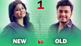 OLD vs NEW Bollywood Mashup Songs 2019 Hits - New Vs Old 1 Hindi Songs Collection | Romantic Songs