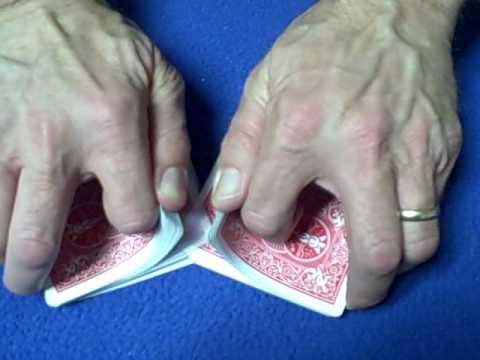 673 King St  - Card Trick