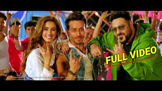 Har Ghut Me Swag Hai : Badshah (Full Video Song) | Tiger Shroff & Disha Patani