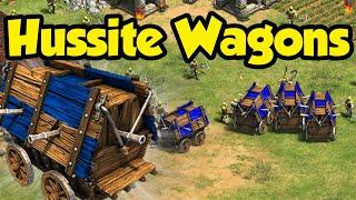 Hussite Wagons (AoE2)