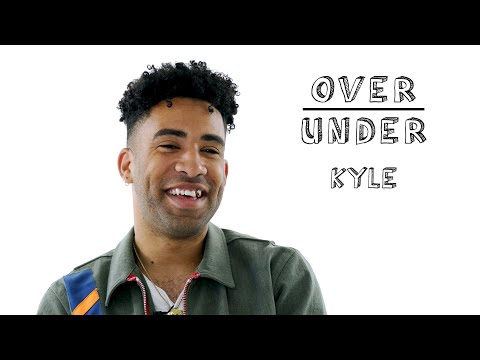 "KYLE Rates ""Rugrats"", Forest Bathing, and ""Elder Scrolls""   Over/Under"