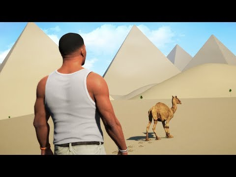Xxx Mp4 Moving To EGYPT In GTA 5 3gp Sex